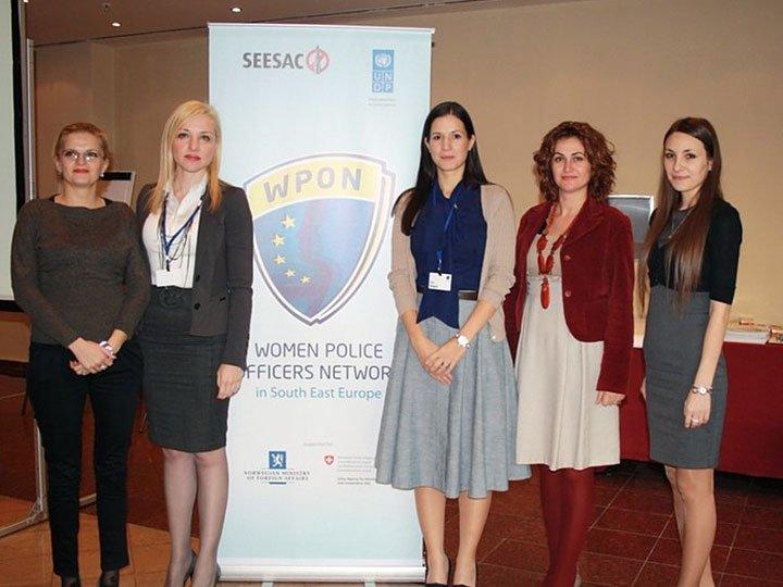 Godišnji sastanak Mreže žena jugoistočne Evrope (WPON), Bugarska