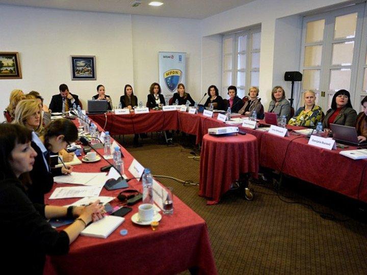 4th Annual WPON Meeting