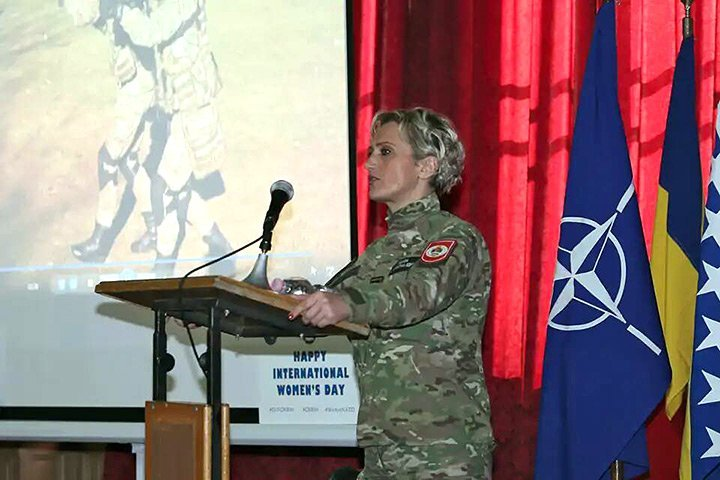 Recruitment and Retention of the Best Women and Men in Defense and Security Sectors