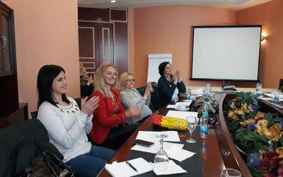 Trag Foundation seminar, Belgrade