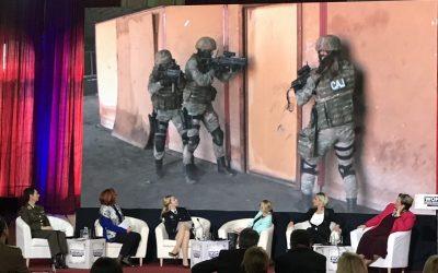UČEŠĆE NA KONFERENCIJI WOMEN, PEACE AND SECURITY CHIEFS OF DEFENCE NETWORK CONFERENCE