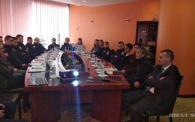 Seminar Banja Luka, March 2020