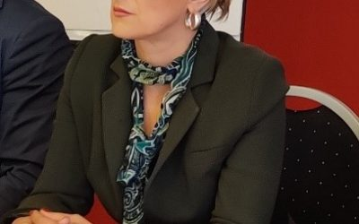 """Radionica """" Procjena i upravljanje rizicima bezbjednosti u situacijama nasilja u porodici"""""""