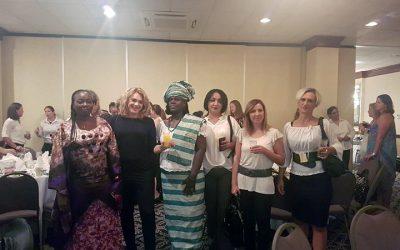 """Konferencija """"Žensko liderstvo"""", Nju Hempšir, SAD"""