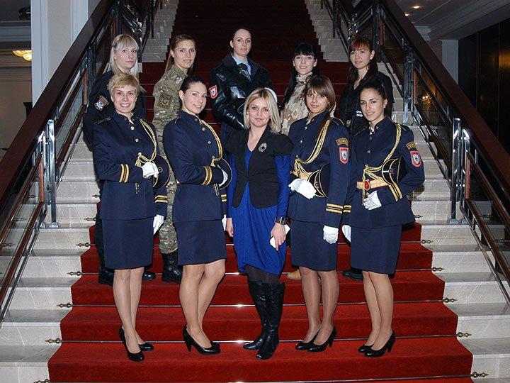 Конференција Мреже жена МУП РС – РС  WPON 2012