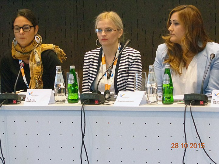Regional Conference on Effective Programming for Preventing and Combating Sexual and Gender-Based Violence