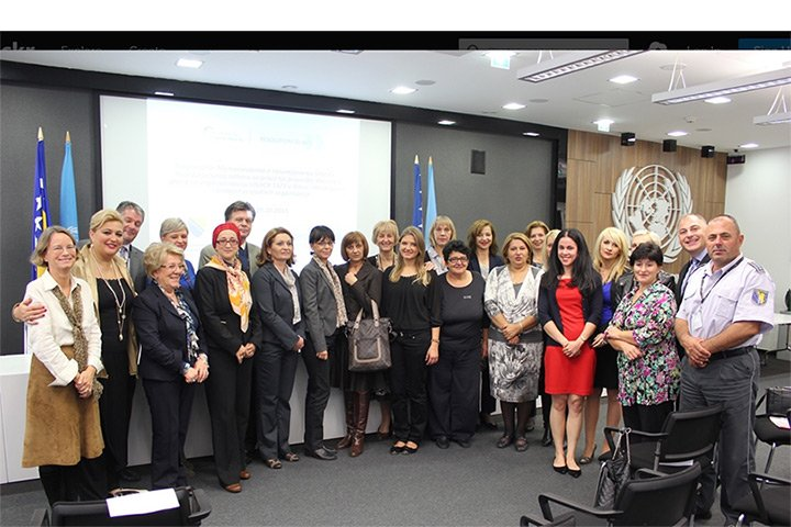 Memorandum of Understanding NGO 2013