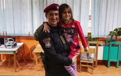 """Druženje sa najmlađima – vrtić """"Naša radost"""" Banja Luka"""