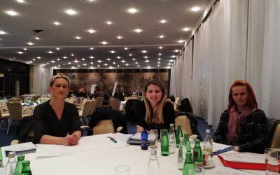 """Konfenrencija """"Kreiranje prostora za unaprijeđenu društvenu koheziju u BiH"""""""